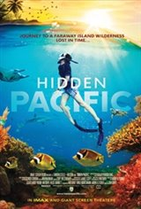 Hidden Pacific Movie Poster