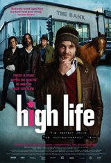 High Life (2010) Movie Poster