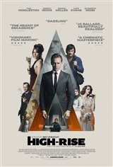 High-Rise Movie Poster