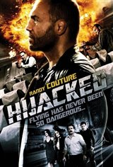 Hijacked Movie Poster