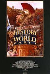 History of the World: Part I Movie Poster