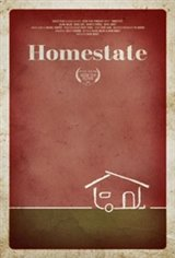 Homestate Movie Poster