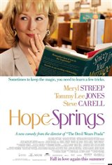 Hope Springs Large Poster