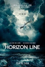 Horizon Line Movie Poster