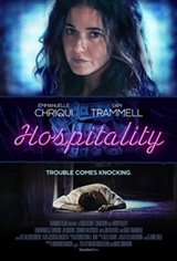 Hospitality Movie Poster