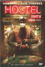Hostel: Part III Movie Poster Movie Poster