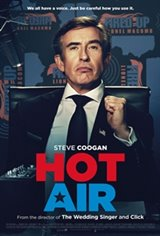 Hot Air Movie Poster