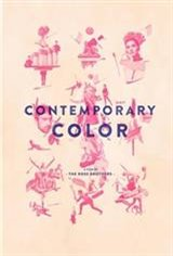 Hot Docs: Contemporary Color Movie Poster