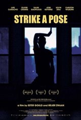 Hot Docs: Strike a Pose Movie Poster