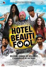Hotel Beautifool Movie Poster