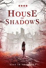 House of Shadows Movie Poster