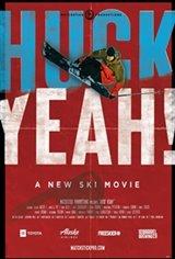 Huck Yeah! Movie Poster