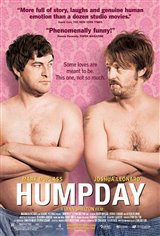 Humpday Large Poster