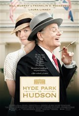 Hyde Park on Hudson Large Poster