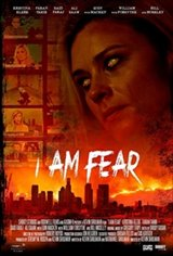 I Am Fear Large Poster
