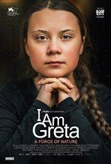 I Am Greta Movie Poster
