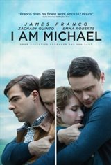 I Am Michael Movie Poster