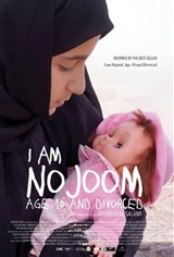 I Am Nojoom, Age 10 and Divorced Movie Poster