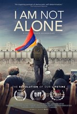 I Am Not Alone Movie Poster
