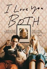 I Love You Both Movie Poster