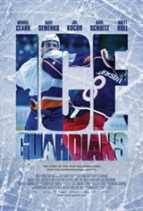 Ice Guardians Movie Poster