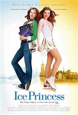 Ice Princess Movie Poster