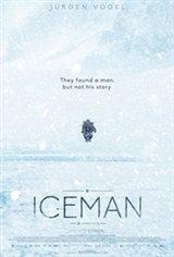 Iceman (Der Mann aus dem Eis) Movie Poster