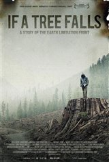 If a Tree Falls: A Story of the Earth Liberation Front Large Poster