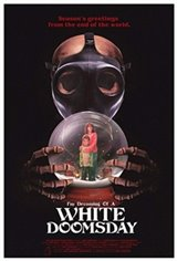 I'm Dreaming of a White Doomsday Large Poster