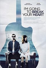 I'm Going to Break Your Heart Movie Poster
