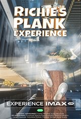 IMAX VR: Richie's Plank Experience Movie Poster