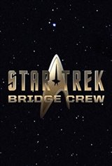 IMAX VR: Star Trek Bridge Crew Movie Poster