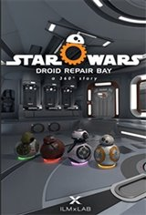 IMAX VR: Star Wars: Droid Repair Bay Movie Poster
