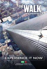 IMAX VR: The Walk Large Poster
