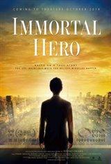 Immortal Hero Large Poster