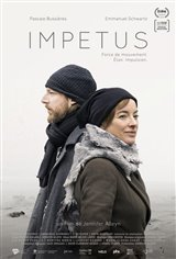 Impetus Movie Poster