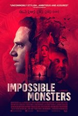 Impossible Monsters Large Poster