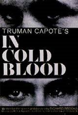 In Cold Blood (1967) Movie Poster