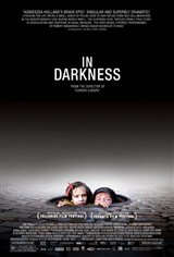 In Darkness Large Poster