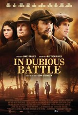 In Dubious Battle Movie Poster