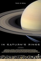 In Saturn's Rings Movie Poster