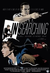 In Searching Movie Poster