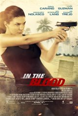 In the Blood Movie Poster