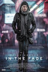 In the Fade Movie Poster Movie Poster