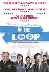 In the Loop Large Poster