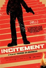 Incitement Large Poster