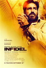 Infidel Movie Poster