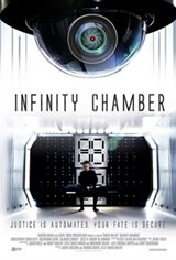 Infinity Chamber Large Poster