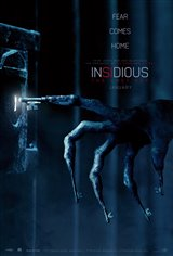 Insidious: The Last Key Movie Poster