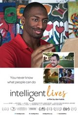 Intelligent Lives Movie Poster
